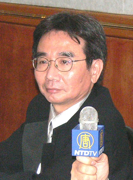 陳奎德:值得兩岸民眾關注的五個問題