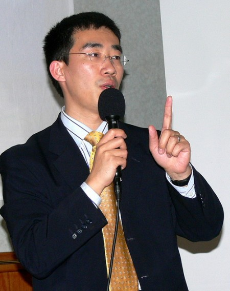 章天亮:把握中國時局的三個切入點