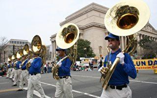 天國樂團美國首都首次亮相受歡迎