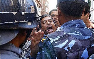 尼泊爾再爆衝突 三十三名警員和叛軍喪生