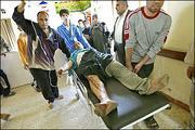 伊什葉派朝覲信徒遭攻擊 數十人傷亡