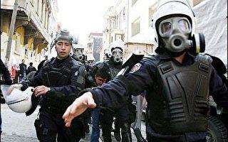 美國就土耳其暴動事件譴責庫德工人黨