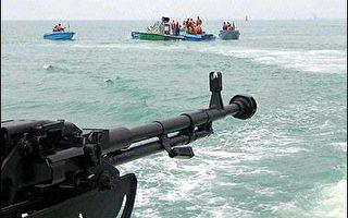 俄報:伊朗新型魚雷很可能是師法俄羅斯設計