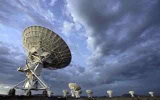 類星體信號   開闢天文加密新技術
