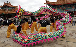 外电评论﹕北京在亚太和非洲的脚印