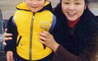 六岁男孩寻找被绑架的母亲