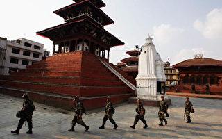 美国下令大使馆眷属和若干官员撤离尼泊尔