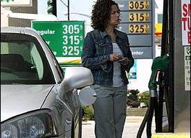 石油價格飆漲 布什備感壓力