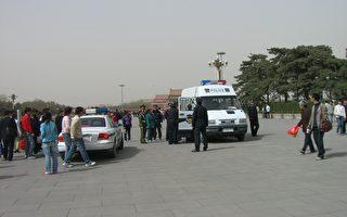 截访棒打访民 北京警察放走凶手