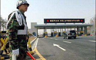 縱貫南北韓兩鐵路將於25日試驗通車