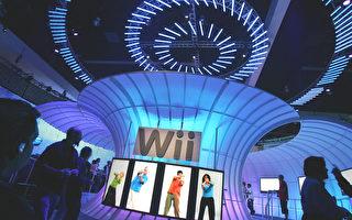E3電游博覽 任天堂一枝獨秀