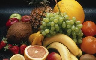 水果減肥妙方