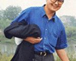 三農問題可以說是中國最尖銳的問題之一,中國著名的維權人士郭飛雄於廣東參加了太石村罷免事件的維權活動。(圖:新唐人電視台)