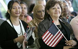 美参院移民法案进展 最终结果未知数