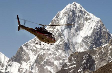珠穆朗瑪峰上的道德爭議