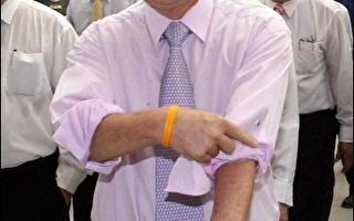 民調:泰人對政治失去信心