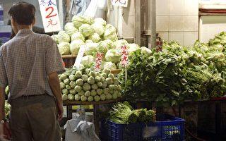 專題探討:廣州毒菜    港難獨善其身
