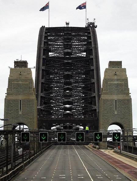 悉尼大橋將繼續維持現金收費