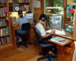日漸普遍的在家教育