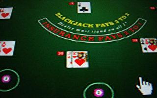 加赌场1年洗钱超5亿 大陆豪赌客成洗钱工具