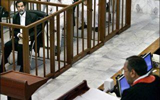薩達姆辯護律師在巴格達遭殺害