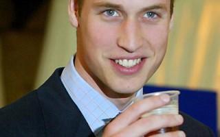 英国威廉王子今天低调庆祝二十四岁生日