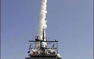 美臨時取消夏威夷外海飛彈防禦系統測試