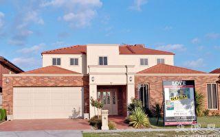 悉尼房價飆至130萬 創28年來最大季度漲幅