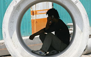 分析:大陸民眾沒錢 中共難以「內循環」