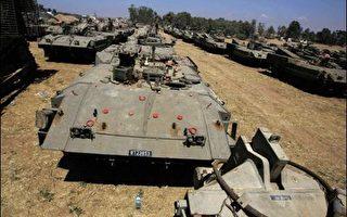 犹太屯垦居民遇害 以色列对哈玛斯强力施压