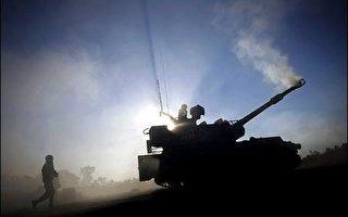哈瑪斯呼籲以色列結束加薩走廊攻勢