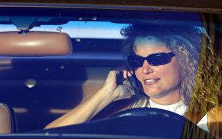 報告:新州一年或有240萬人開車用手機被罰