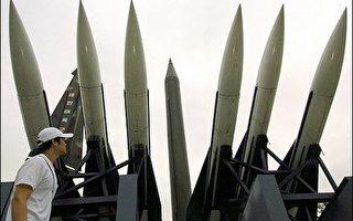 飛彈試射後 美敦促對北韓採強硬行動