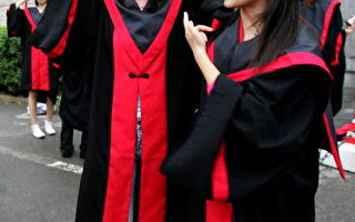 中國大學生 畢業即失業﹖