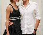 绮拉又和奥兰多布鲁宣传《神鬼奇航2》(图∕Getty Images)