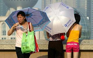 滬女流行清涼裝 市民:視覺騷擾