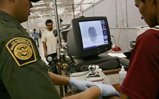 边境安全和移民政策 川普与拜登有明显分歧