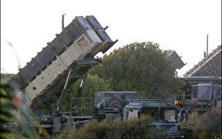 美國年底前在沖繩部署愛國者三型攔截飛彈