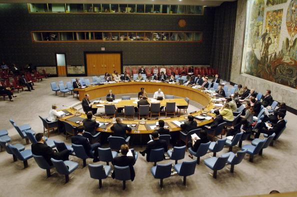 美要求聯合國安理會決議案明示中共病毒起源