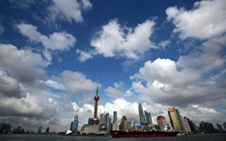 專家:十九大布局 上海或將採用北京招式