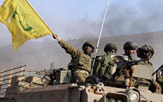 以色列猛攻黎南 遭遇激烈反抗