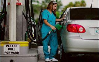 油價過高壓力下 美國經濟成長減緩