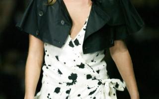 凱特摩絲最會穿衣 史蒂芬妮衣著永遠得體