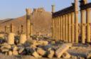 美军旧照片解密 13万年叙利亚古迹现踪