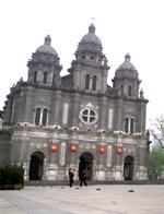 河北張北縣地下天主教會成員被拘
