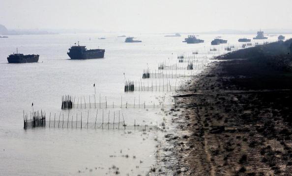 大陸再有環保志願者出事 失聯前視頻揭非法排污