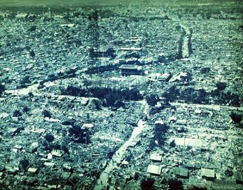 廖遠:唐山大地震中的「青龍奇蹟」