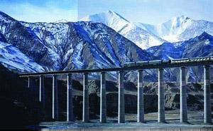 達瓦才仁:鐵路對藏民族的挑戰