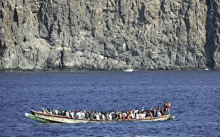 图片新闻:千里漂流  只为更好的生活