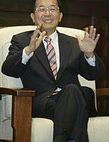 扁:高智晟被捕 中國無政治人權